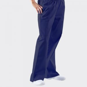 HC53102 Boot Cut Trouser Navy